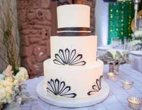 Your Wedding Cake Showcase