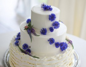 Your Wedding Cake…Details Details Details