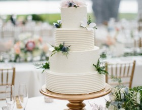 Your Wedding Cake, Your Way
