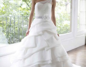 Take your Time Selecting the Wedding Dress of your Dreams